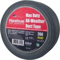 Nashua 398 Heavy Duty Cloth Tape