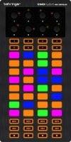 CMD-LC1 Behringer MIDI Trigger Controller top