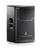 PRX712 JBL Professional 12 Inch Active Speaker 1500watt front angle view