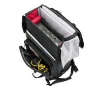 47871 Magma Root DJ Backpack XL Top Open View
