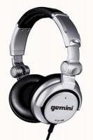 DJX05 Gemini Pro DJ Headphones angle front