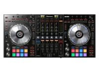 DDJ-SZ Pioneer 4-Channel Serato DJ MIDI Controller w/ Touch Pads and FX top