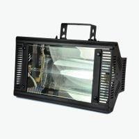 Vortex1000 AVE 1000 Watt Xenon Strobe Light Front Angle View