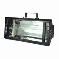 ortex1500DMX AVE 1500 Watt Xenon Strobe Light Angle View