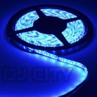 LED Tape-5B Beamz 5m Led Tape Light - Blue Display 1