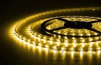 LED Tape-5WW Beamz 5m LED Strip Light - Warm White 1