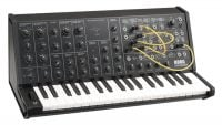 MS20-Mini Korg Monophonic Analog Synthesizer