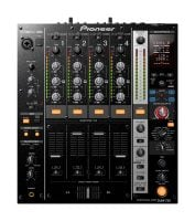DJM750K Pioneer Performance DJ Mixer top