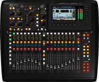 Behringer X32 Compact Digital Mixer_top