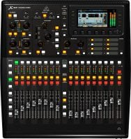 Behringer X32 Producer Digital Mixer_top