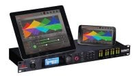 Driverack2 DBX Loudspeaker Managment System ios ipad android