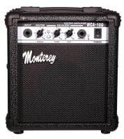 Monterey MCA-10G Guitar amp 10watt