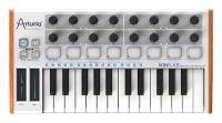 Arturia MiniLab 25-Key MIDI Keyboard