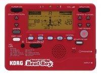 Beat Boy KORG Drum Machine Recorder and Tuner