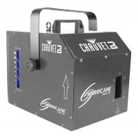 Hurricane-Haze 3D Chauvet DJ Water Based Haze Machine Side View