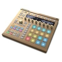Maschine Mk2 Native Instruments Production Controller - Gold
