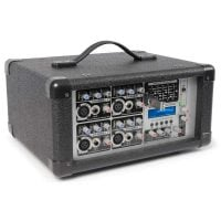 PDM-C804A Power Dynamic 4-Channel Power Mixer 800W