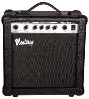 Mca-15B 15Watt Bass Gtr Combo Monteray 1