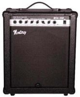 MCA-35B Monterey 35W Bass Guitar Amplifier