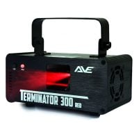 AVE Eclipse Terminator Red Front