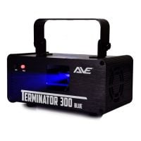 AVE Eclipse Terminator Blue Front
