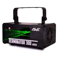 AVE Eclipse Terminator Green Front