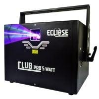 Eclipse Club-Pro 5W