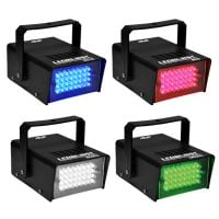 LEDburst-Pack AVE LED Party Strobe Pack Display
