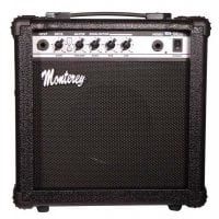 MCA-15G Monterey 15W Guitar Amplifier