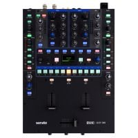 Rane Sixty-Two 2 Channel Digital DJ Mixer with Serato Intergration Top View