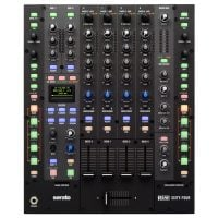 Rane Sixty-Four 4 Channel Digital DJ Mixer with Serato Intergration Top View