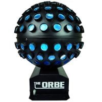 The Orbe Front