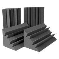LENRD Auralex Acoustics_pack