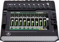 DL806LT Mackie 8-Channel Digital Mixer_front
