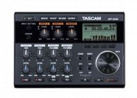 DP-006 Tascam Recorder_top