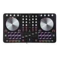 Beatmix 4 Reloop Serato DJ Controller_top