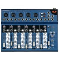 AVE Strike 7 PA Mixer