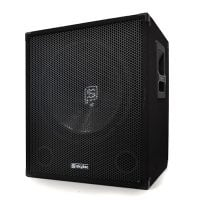 SWA18 Skytec Active Subwoofer - Front