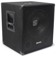 SMWBA18ASkytec Active Bi-Amp 18-Inch Subwoofer_angle
