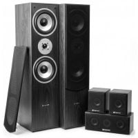 Skytronic 5.0 Home Theatre System - system