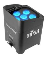 Chauvet DJ FreedomPar-TRI 6 Wireless Parcan_angle
