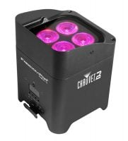 Chauvet DJ FreedomPar-HEX 4 Wireless Parcan_angle