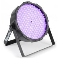 Beamz LED UV Parcan_Floor mounting