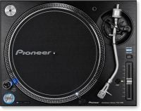 Pioneer PLX-1000 Turntable_top
