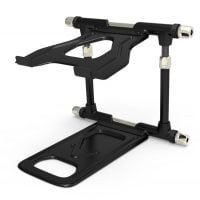 Crane CV5 Adjustable Laptop Stand_profile
