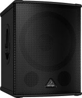 B1500HP Behringer 15-Inch Performance Sub_angle 1