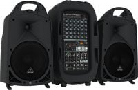 Behringer PPA2000BT Europort Portable PA System_side 1