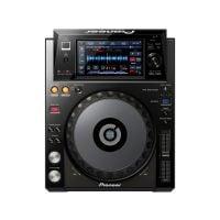 Pioneer XDJ-1000 Media Player_top