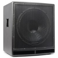 Vexus Audio SWP15 Active Subwoofer_Front