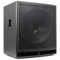 Vexus Audio SWP18 Active Subwoofer_front
